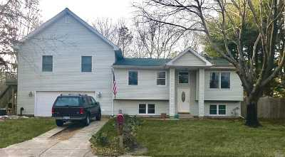 Holtsville Single Family Home For Sale: 204 N 14th Ave