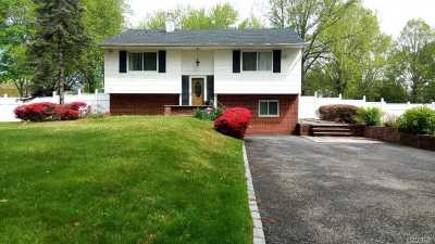 Dix Hills Single Family Home For Sale: 15 Dillon Dr