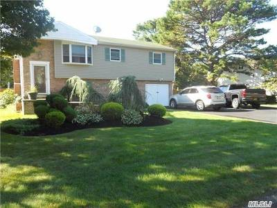 Islip Single Family Home For Sale: 224 Babylon St