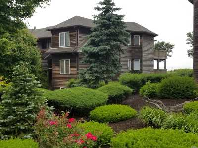 Baiting Hollow Condo/Townhouse For Sale: 401 Fox Hill Dr