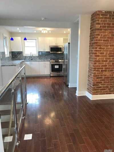 Woodmere Multi Family Home For Sale: 747 W Broadway