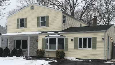 Single Family Home Sold: 8 Belair Rd