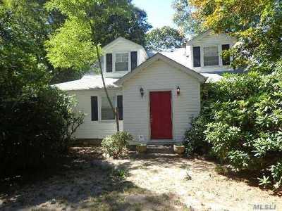 Medford Single Family Home For Sale: 66 Gray Ave
