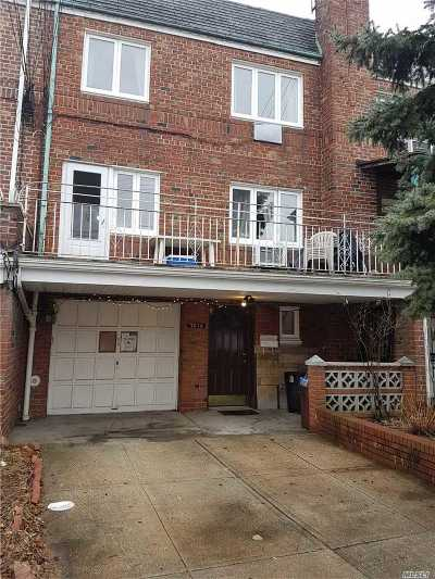 Middle Village Multi Family Home For Sale: 74-14 Caldwell Ave