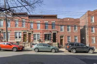 Multi Family Home For Sale: 25-42 18th St