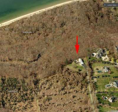 Nissequogue Single Family Home For Sale: 683 Short Beach Rd