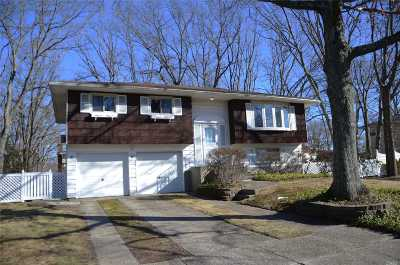 Pt.jefferson Sta Single Family Home For Sale: 21 Forest Ave