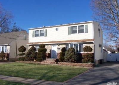 East Meadow Single Family Home For Sale: 2693 Nira Ave