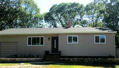 Islip Single Family Home For Sale: 260 Manhattan Blvd