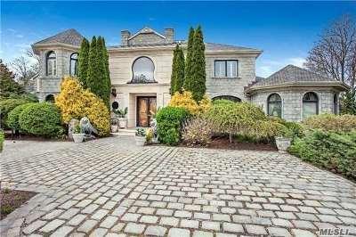 Mattituck Single Family Home For Sale: 3875 Hallock Ln Ext