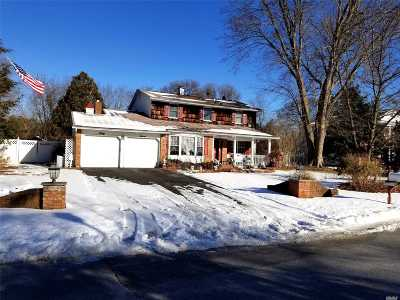Coram Single Family Home For Sale: 37 Hyde Ln