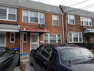 Bayside Multi Family Home For Sale: 47-35 210 St