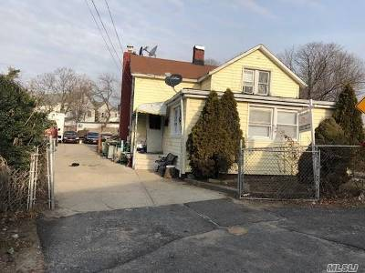 Inwood Single Family Home For Sale: 15 Russell Pl