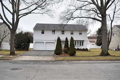 Westbury Single Family Home For Sale: 28 Lynwood Dr