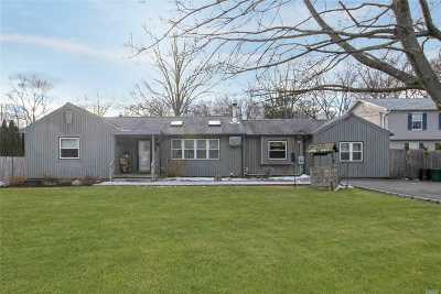 Huntington Single Family Home For Sale: 57 7th Ave
