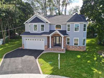 Syosset Single Family Home For Sale: 7 Nathan Ct