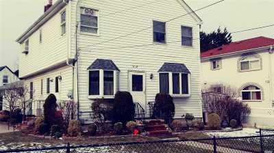 Little Neck Multi Family Home For Sale: 57-22 253rd St