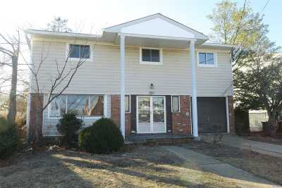 Bellmore Single Family Home For Sale: 3004 Bellmore Ave