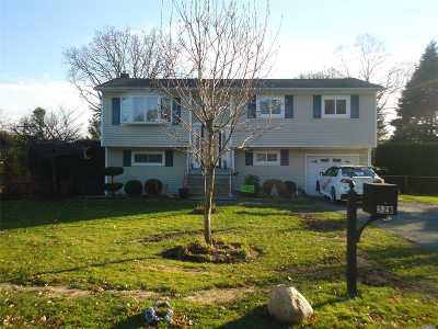 Brentwood Single Family Home For Sale: 32b Columbus Ave