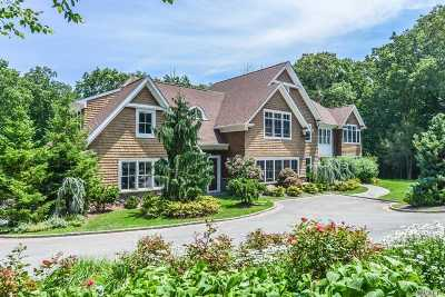 Cold Spring Hrbr Single Family Home For Sale: 4 The Commons