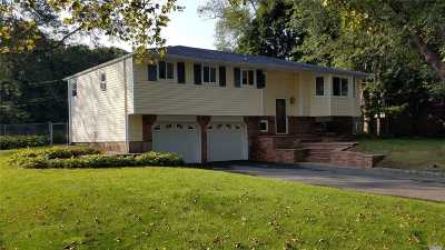 Greenlawn Single Family Home For Sale: 26 Butterfield Dr
