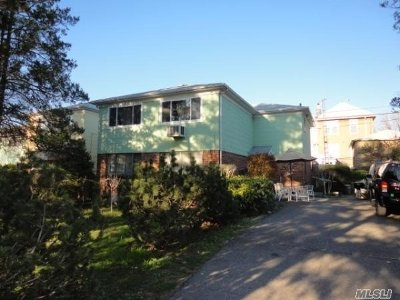 Bayside Multi Family Home For Sale: 39-31 Francis Lewis Blvd