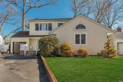 W. Hempstead Single Family Home For Sale: 443 Steven Ave