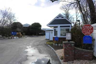 Port Washington Co-op For Sale: 1 Toms Point Ln #1-2D