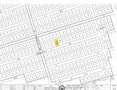 Brentwood Residential Lots & Land For Sale: Bradley St