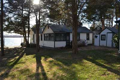 Southampton NY Multi Family Home For Sale: $1,675,000