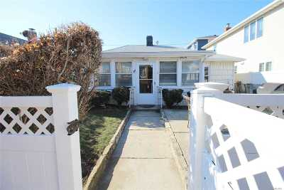 Long Beach NY Rental For Rent: $3,300