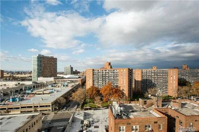 Rego Park Condo/Townhouse For Sale: 97-12 63rd Drive #Phd
