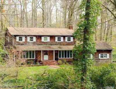 Head Of Harbor Single Family Home For Sale: 35 Farm Rd