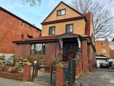 Woodside Single Family Home For Sale