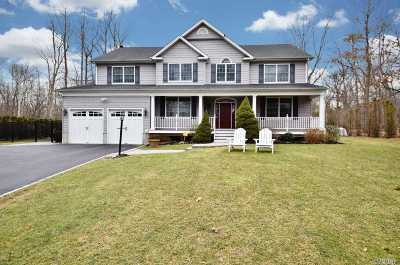 Huntington Single Family Home For Sale: 9 Morning View Ct