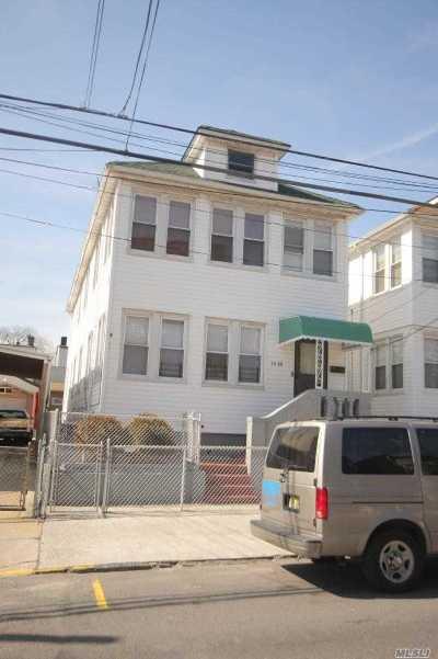 Corona Multi Family Home For Sale: 34-44 111th St