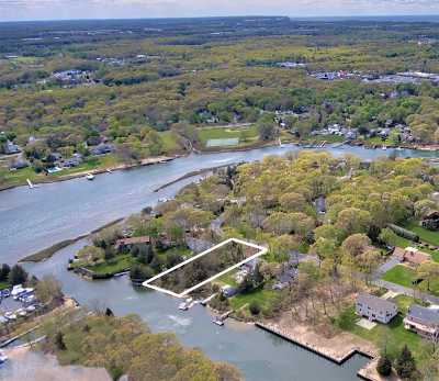 Mattituck Residential Lots & Land For Sale: 4060 Ole Jule Ln