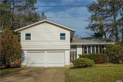 Port Washington Single Family Home For Sale: 47 Sandy Hollow Rd