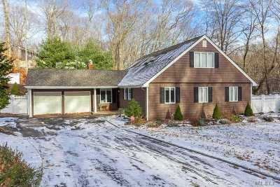 Stony Brook Single Family Home For Sale: 1 Wellington Dr