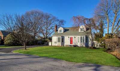 Islip Single Family Home For Sale: 39 Harbor Ave