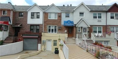 Woodside Multi Family Home For Sale: 3122 69 St
