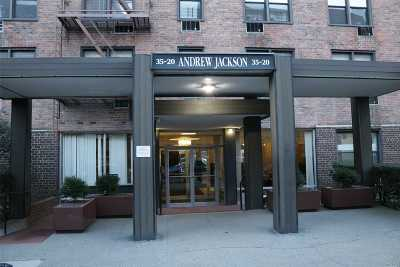 Jackson Heights Condo/Townhouse For Sale: 35-20 Leverich St #A210