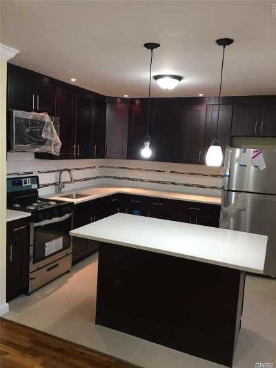 Brooklyn Multi Family Home For Sale: 1035 E 102nd St