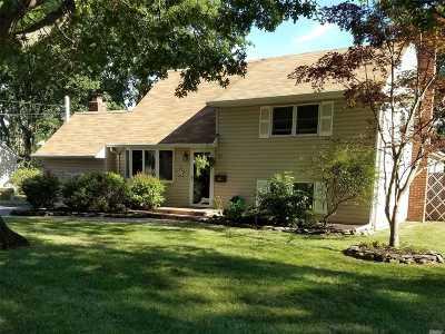 Islip Single Family Home For Sale: 22 Irving Pl
