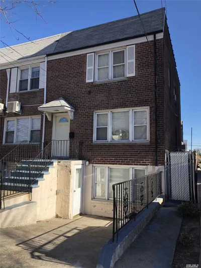 Bayside Multi Family Home For Sale: 42-43 202nd St