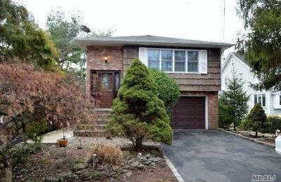Glen Head Single Family Home For Sale: 88 Glen Cove Dr