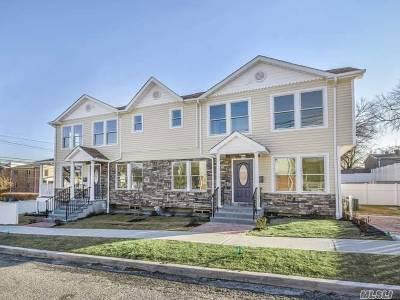 Port Washington Multi Family Home For Sale: 36 Cambridge Ave