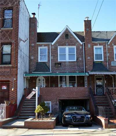 Brooklyn Single Family Home For Sale: 516 E 51st St