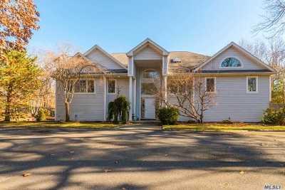 Hampton Bays Single Family Home For Sale: 43 Douglas Ct