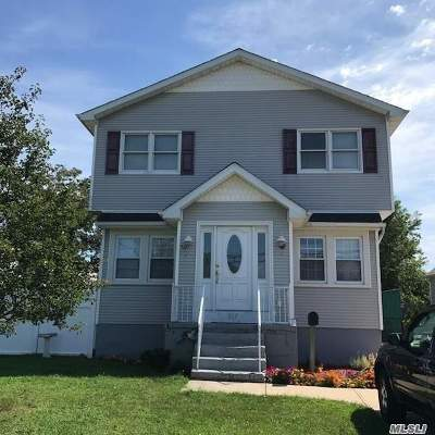 Bellmore Single Family Home For Sale: 807 Ardmore Pl